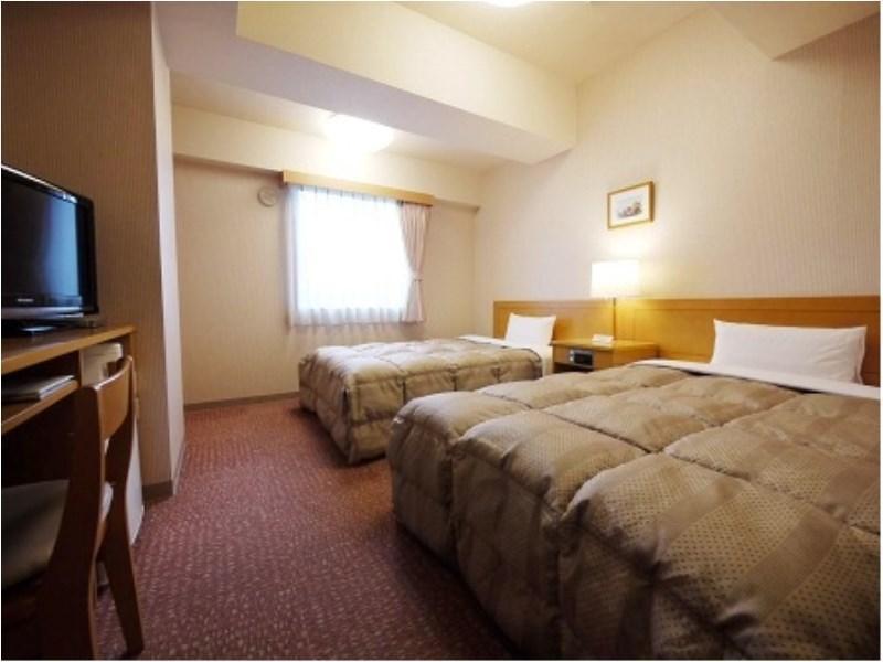 Hotel Route-Inn Sanofujioka Inter, Sano