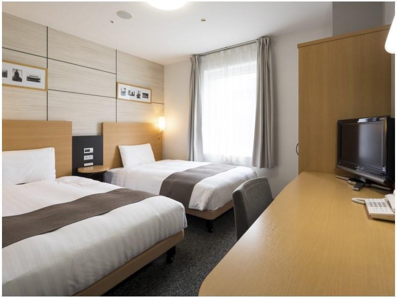 Comfort Hotel Tokyo Higashi Nihonbashi, Chiyoda