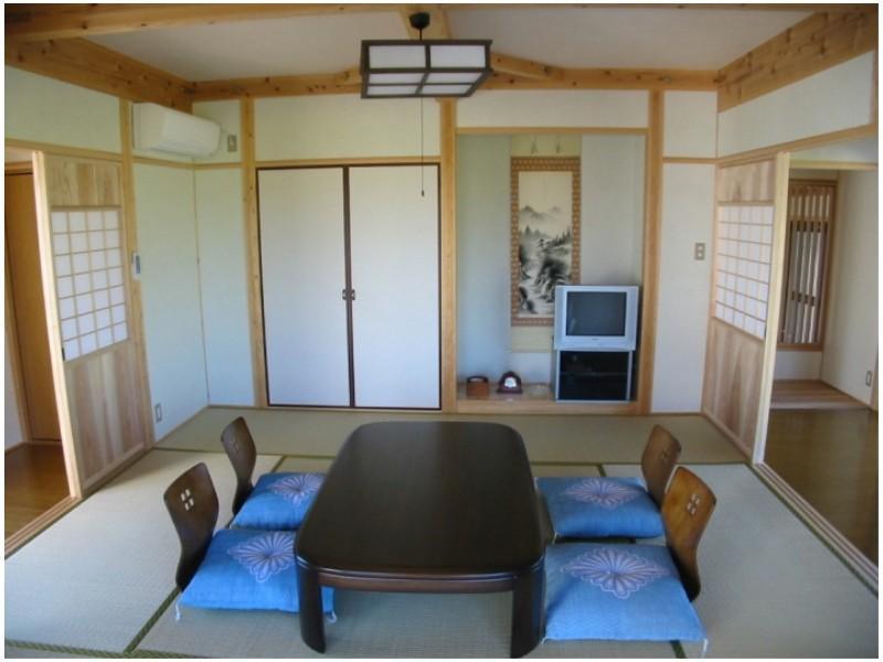 Iyashi no Yado Inishie, Izumi
