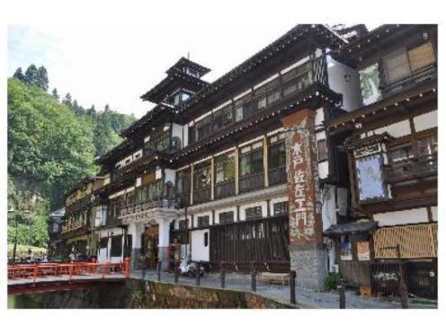 日本秘湯を守る会【公式WEB専用】能登屋旅館