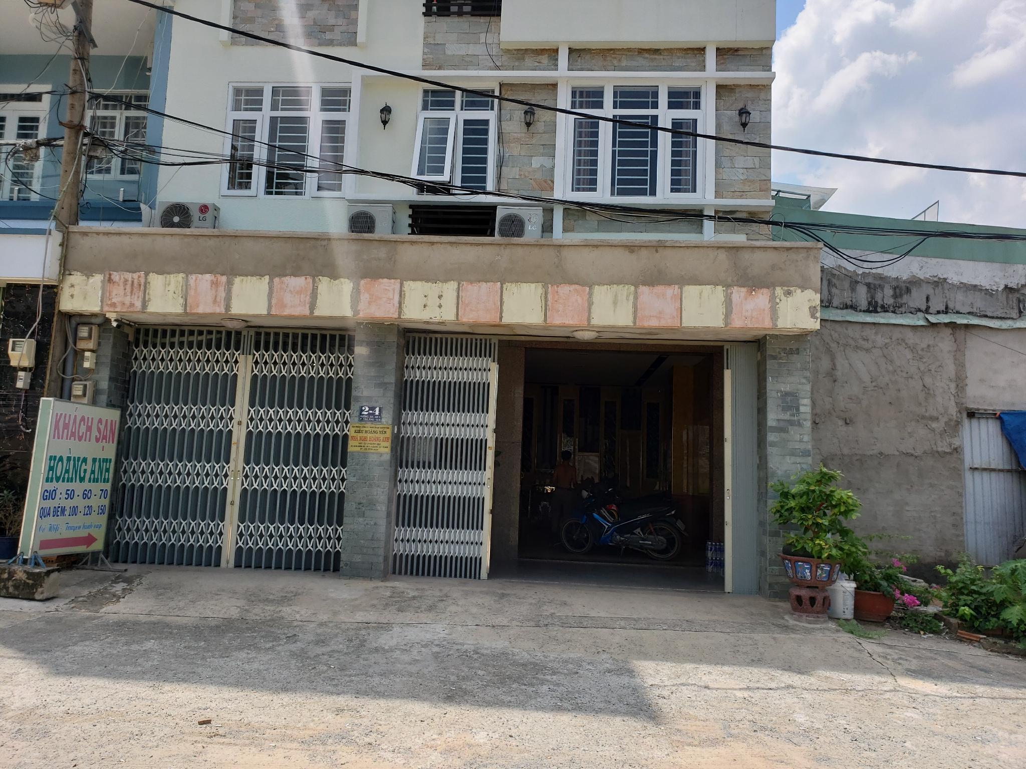 OYO 521 Hoang Anh Hotel, Quận 9