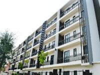 Baan 39 Service Apartment