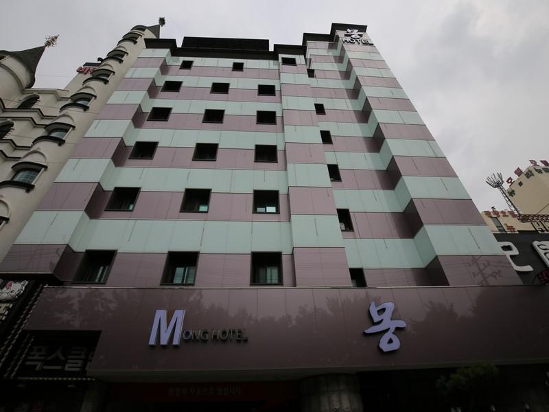 Hotel Mong, Cheongju