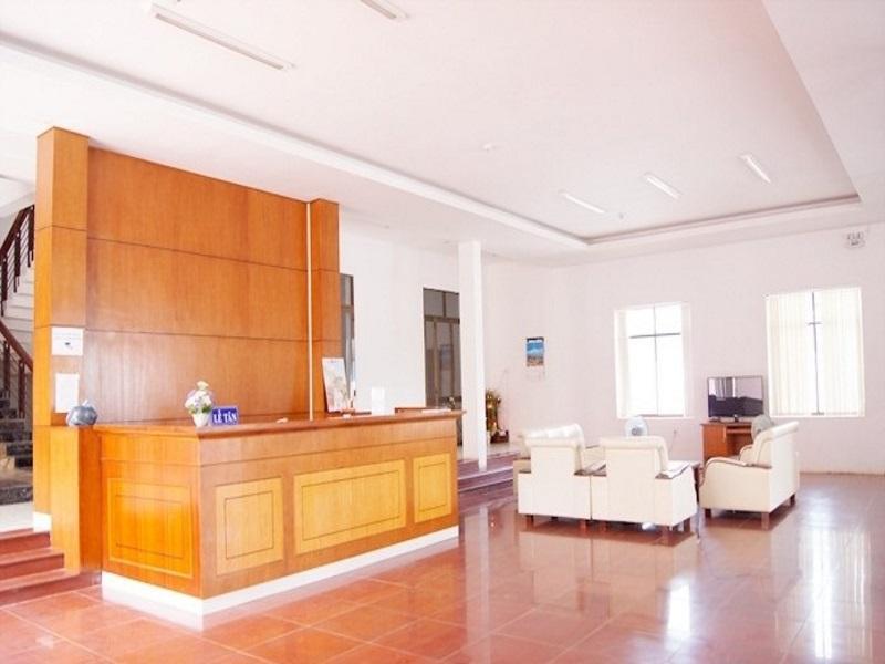 Khách Sạn Ngân Hàng Vũng Tàu