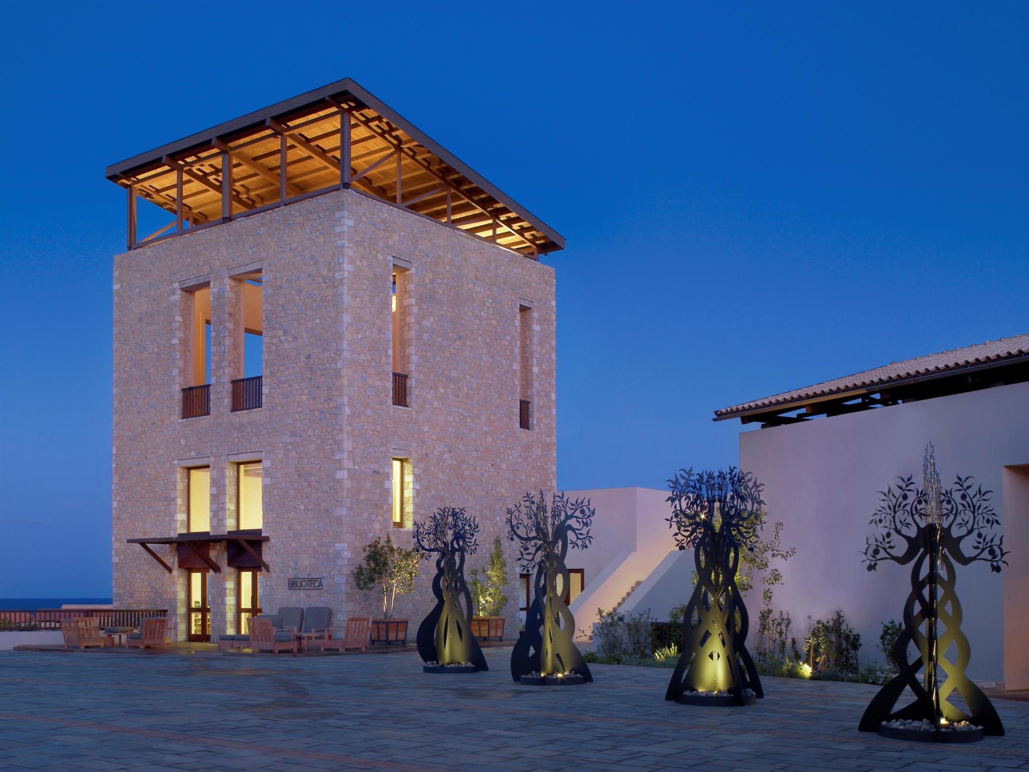 The Westin Resort Costa Navarino, Peloponnese