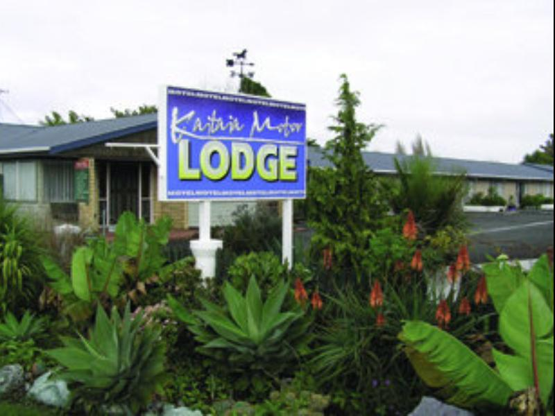 Kaitaia Motor Lodge, Far North