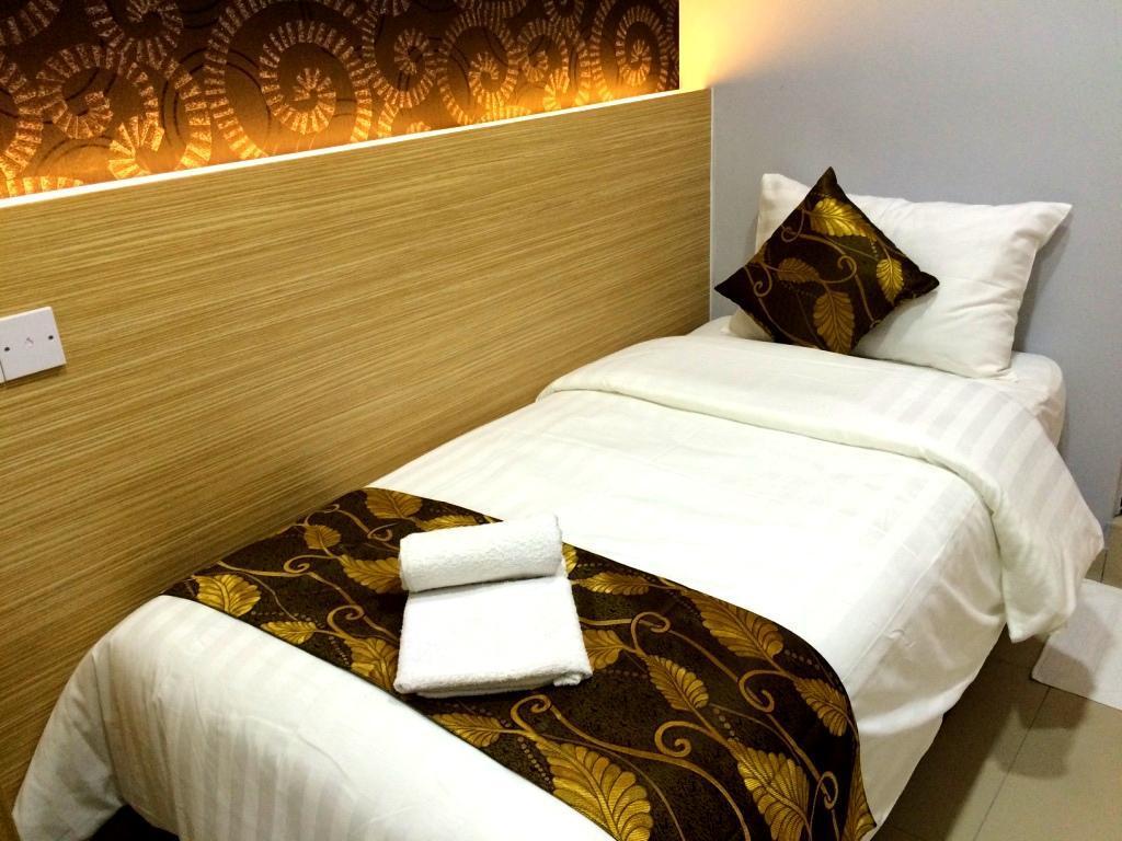 D'Metro Hotel, Kuala Lumpur