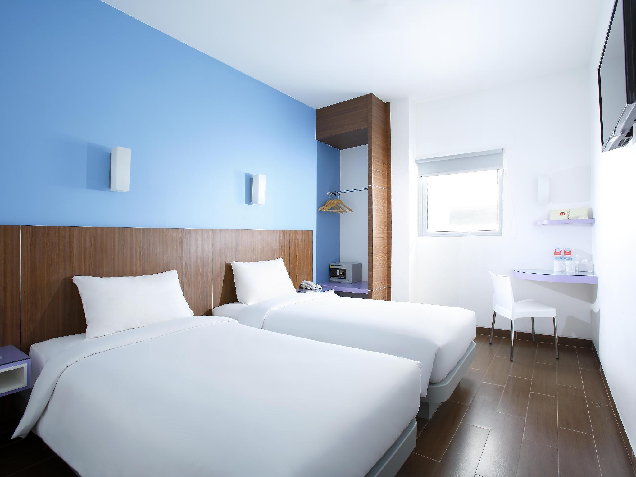 Amaris Hotel Citra Raya Tangerang, Tangerang