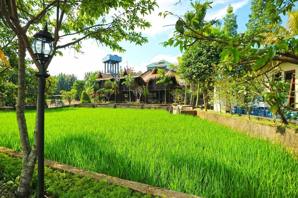 Aries Biru Resort