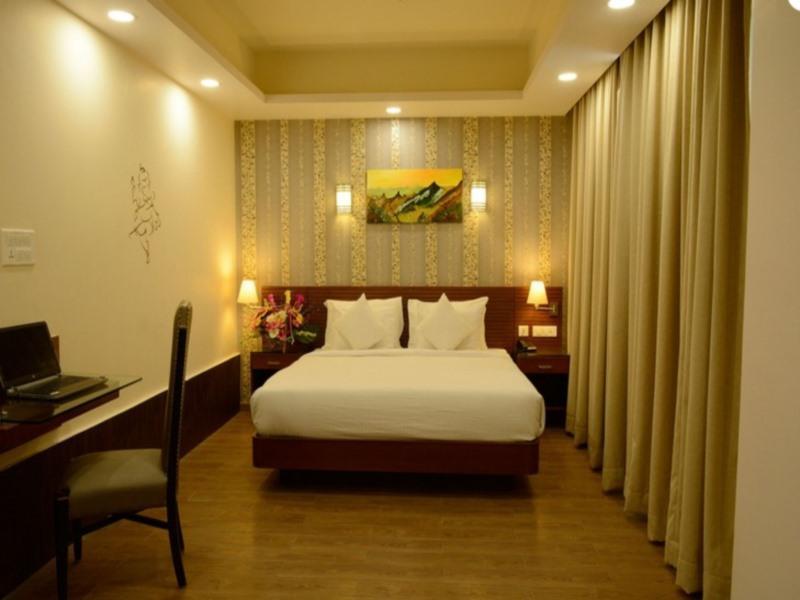 Patliputra Nesh Inn, Patna