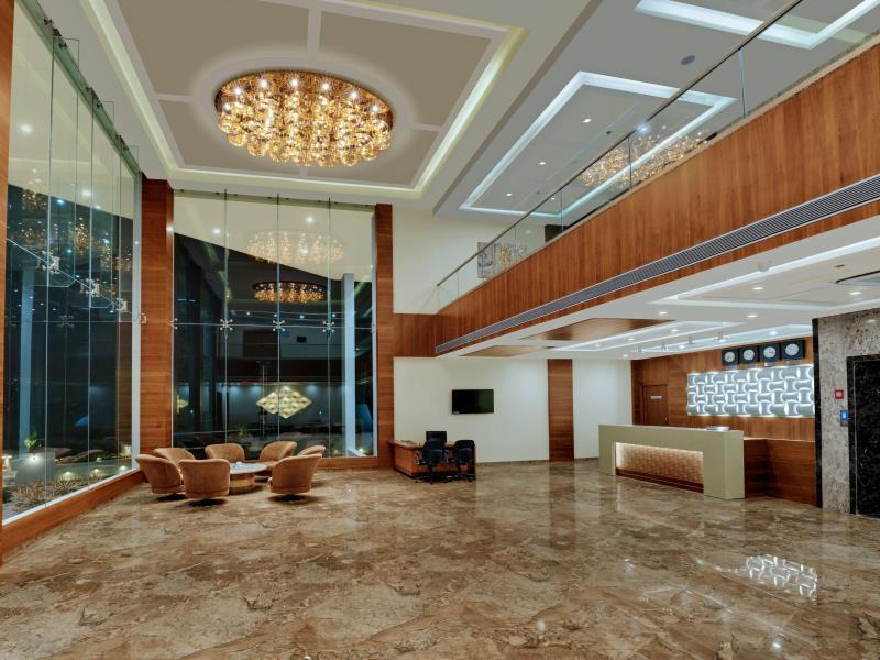 The Fern Residency Hotel, Gir Somnath