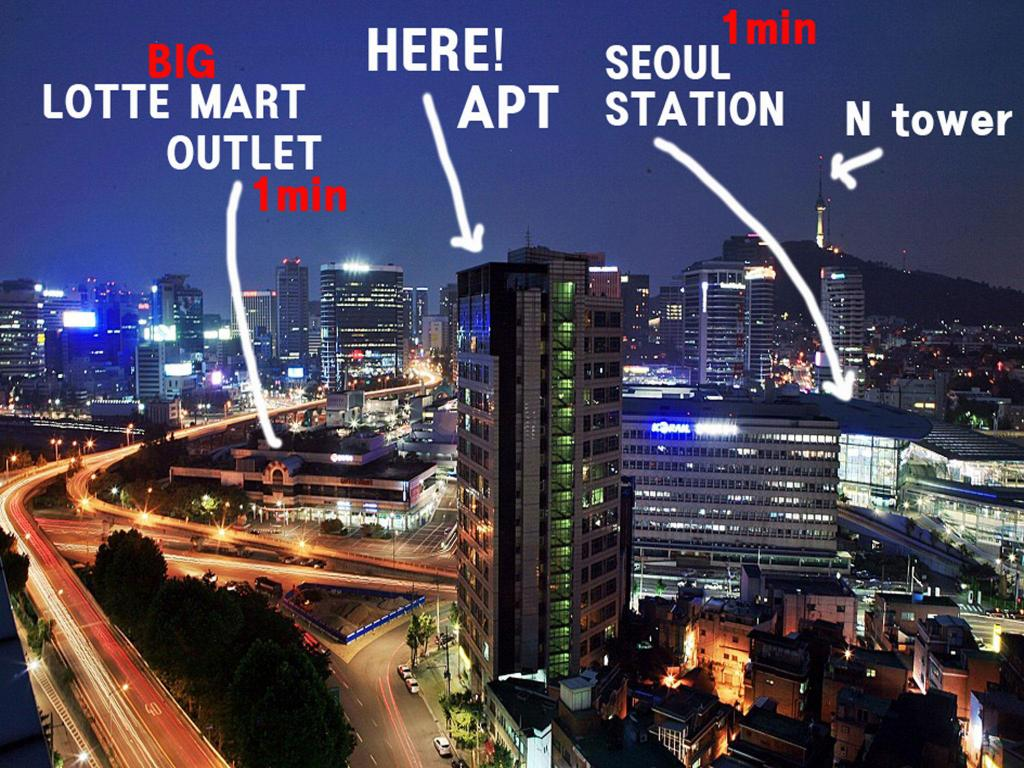 Best Price On Kangs Duplex At Seoul Station In Seoul