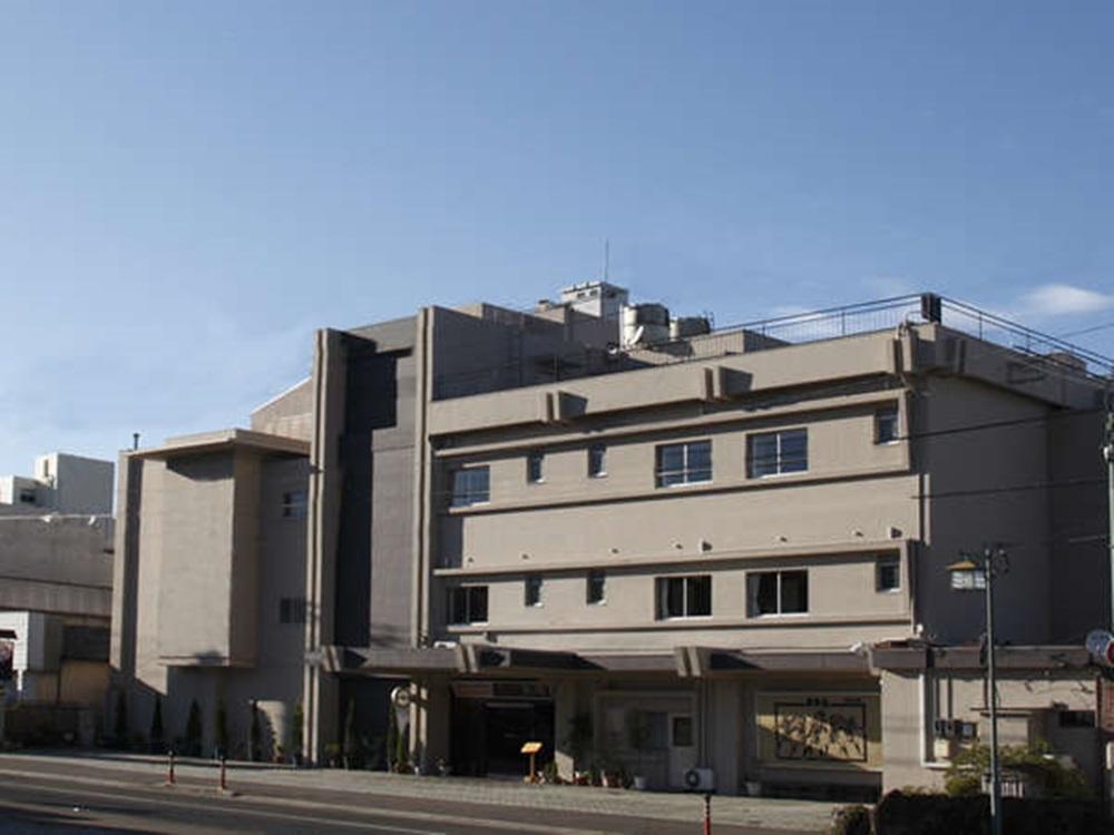 Hotel Grand Hoyo, Ureshino