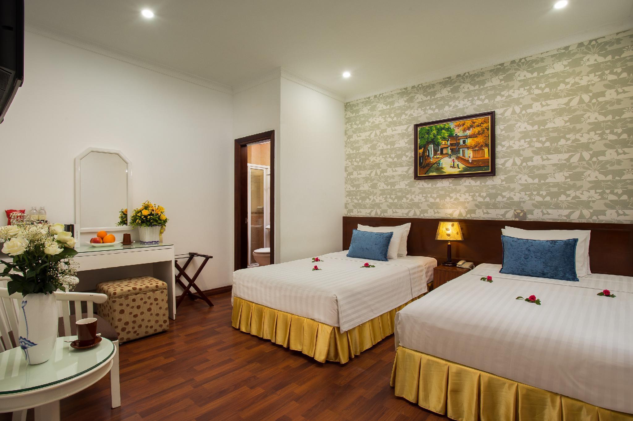Hanoi 3B Premier Hotel, Ba Đình