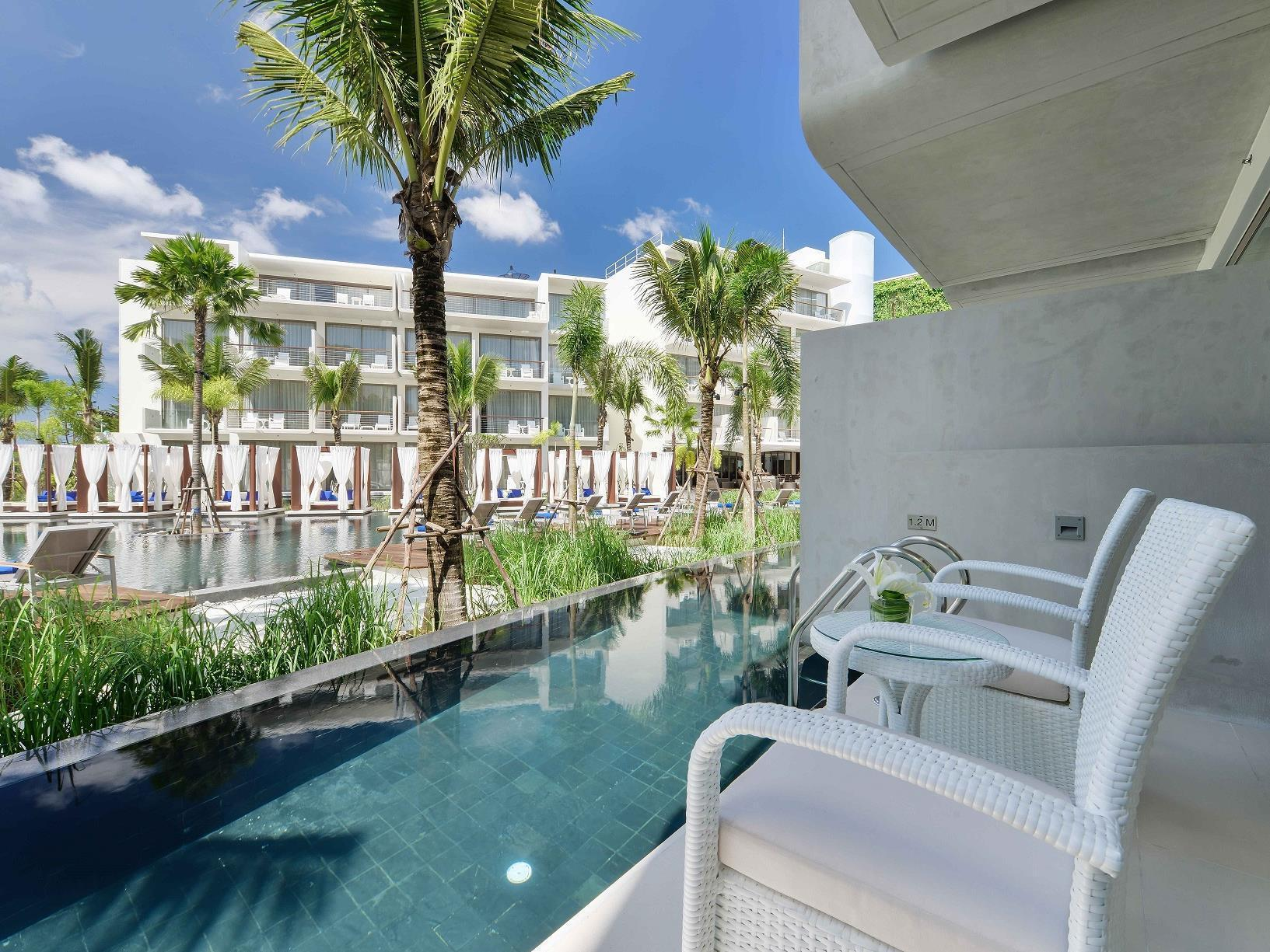 Rooms: Best Price On Dream Phuket Hotel And Spa In Phuket + Reviews