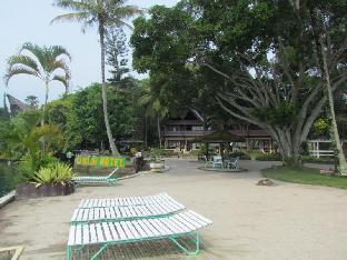 Carolina Hotel, Samosir