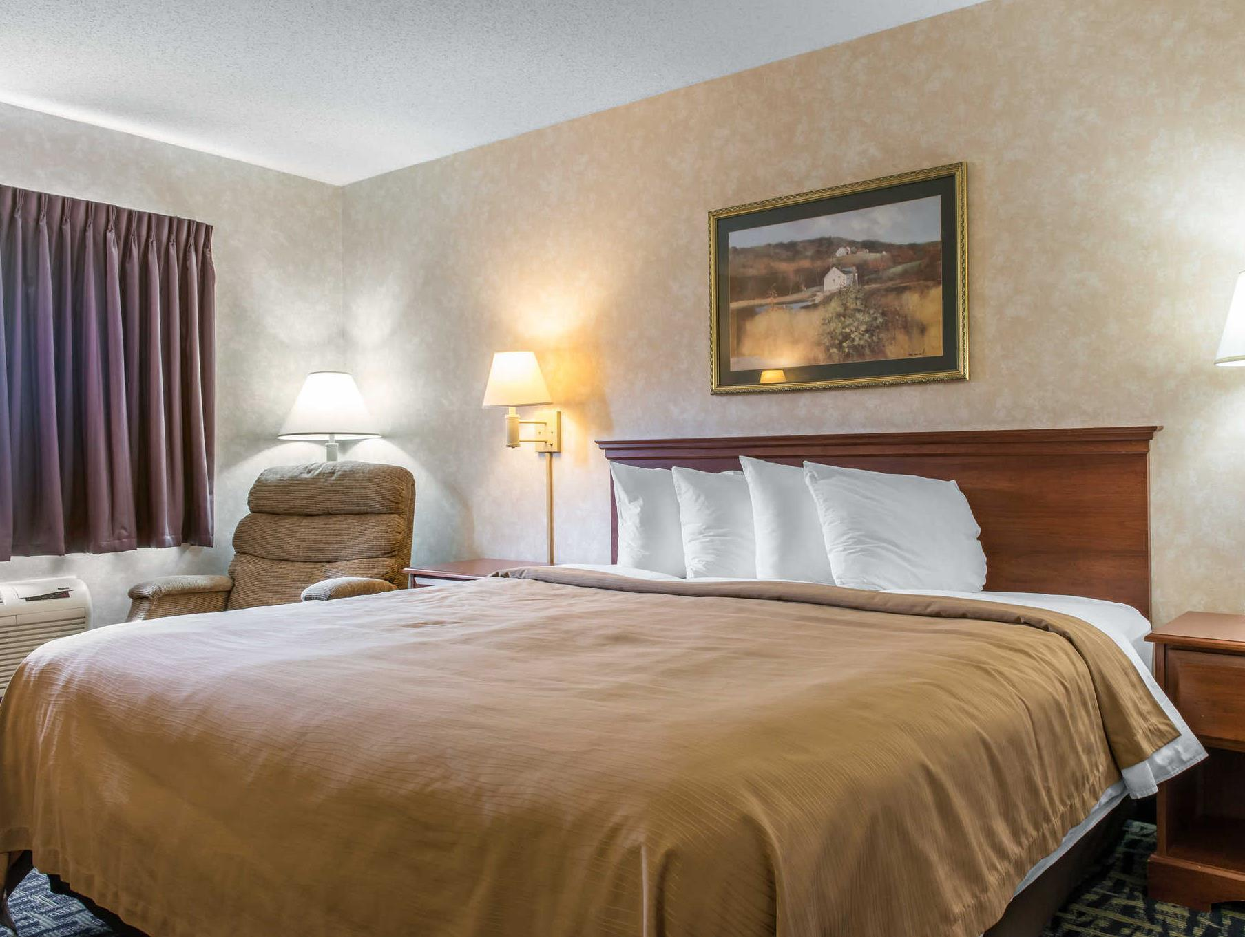Quality Inn and Suites Titusville, Crawford