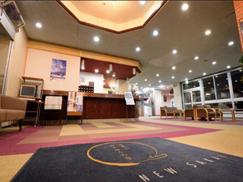 Hotel New Sakai, Ishinomaki