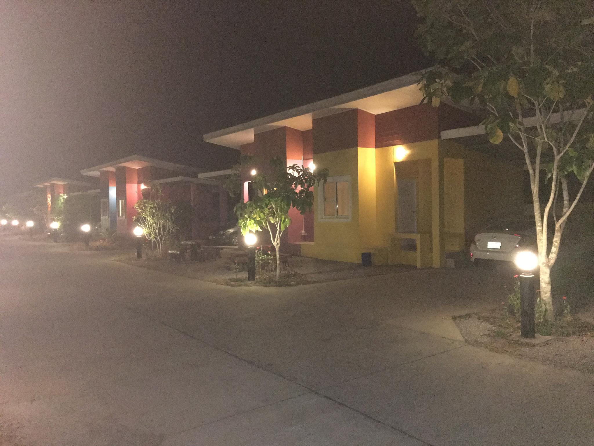 Paskon Boutique Resort, Muang Prachuap Khiri Khan