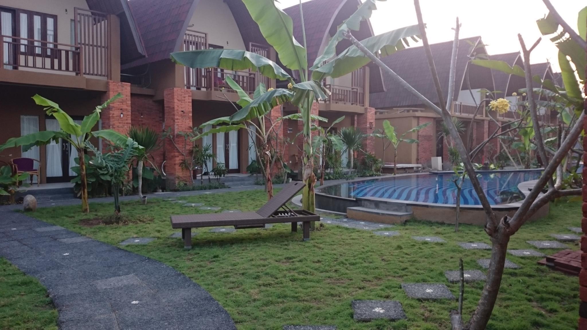 The Janan Villa, Denpasar