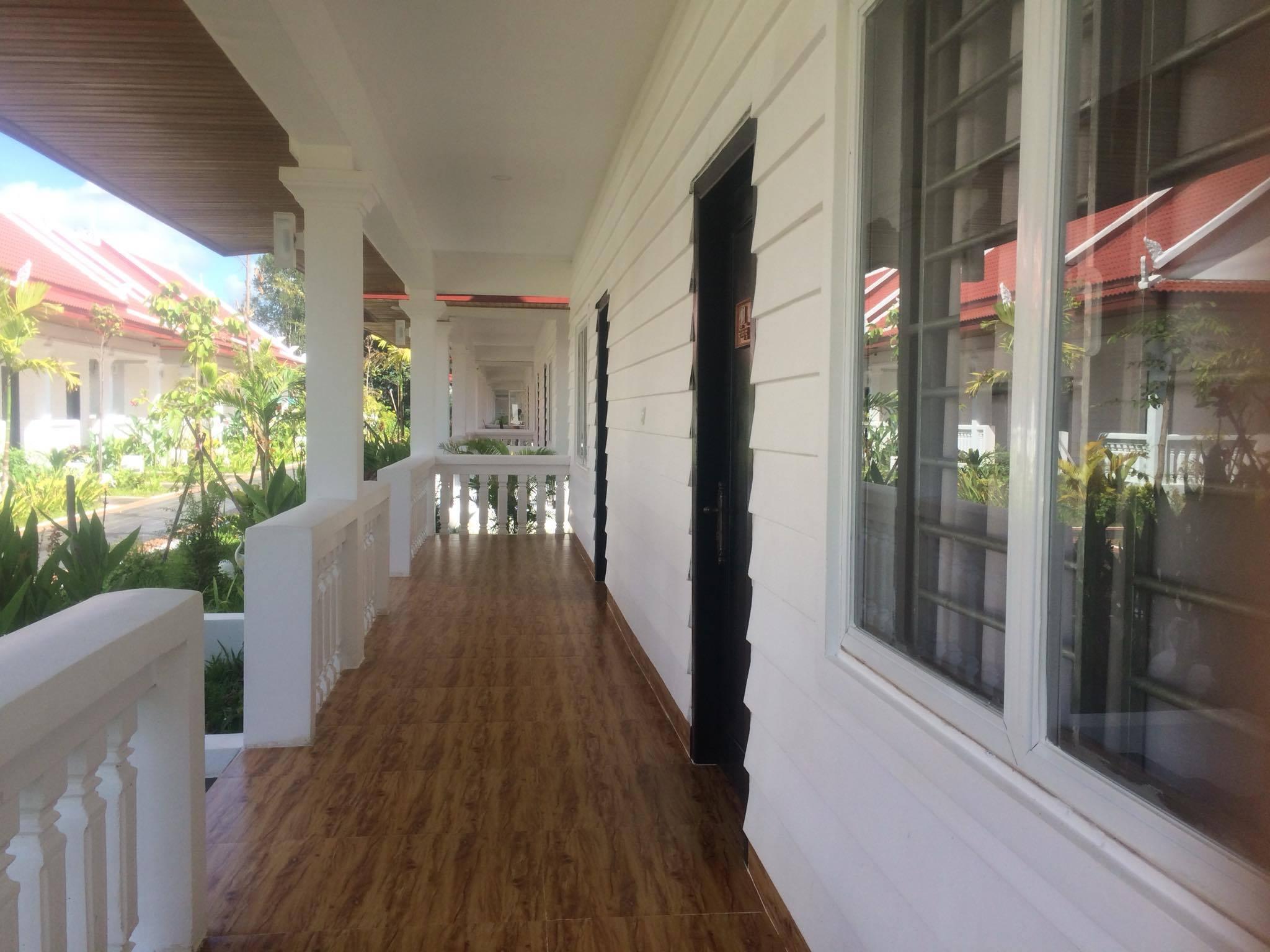 Preah Vihear Jaya Hotel, Choam Khsant