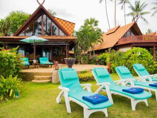 Monsoon Beach Villas - Koh Samui
