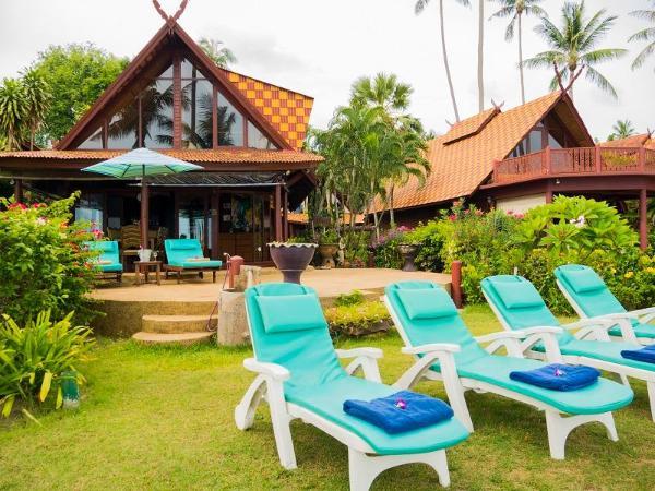 Monsoon Beach Villas Koh Samui