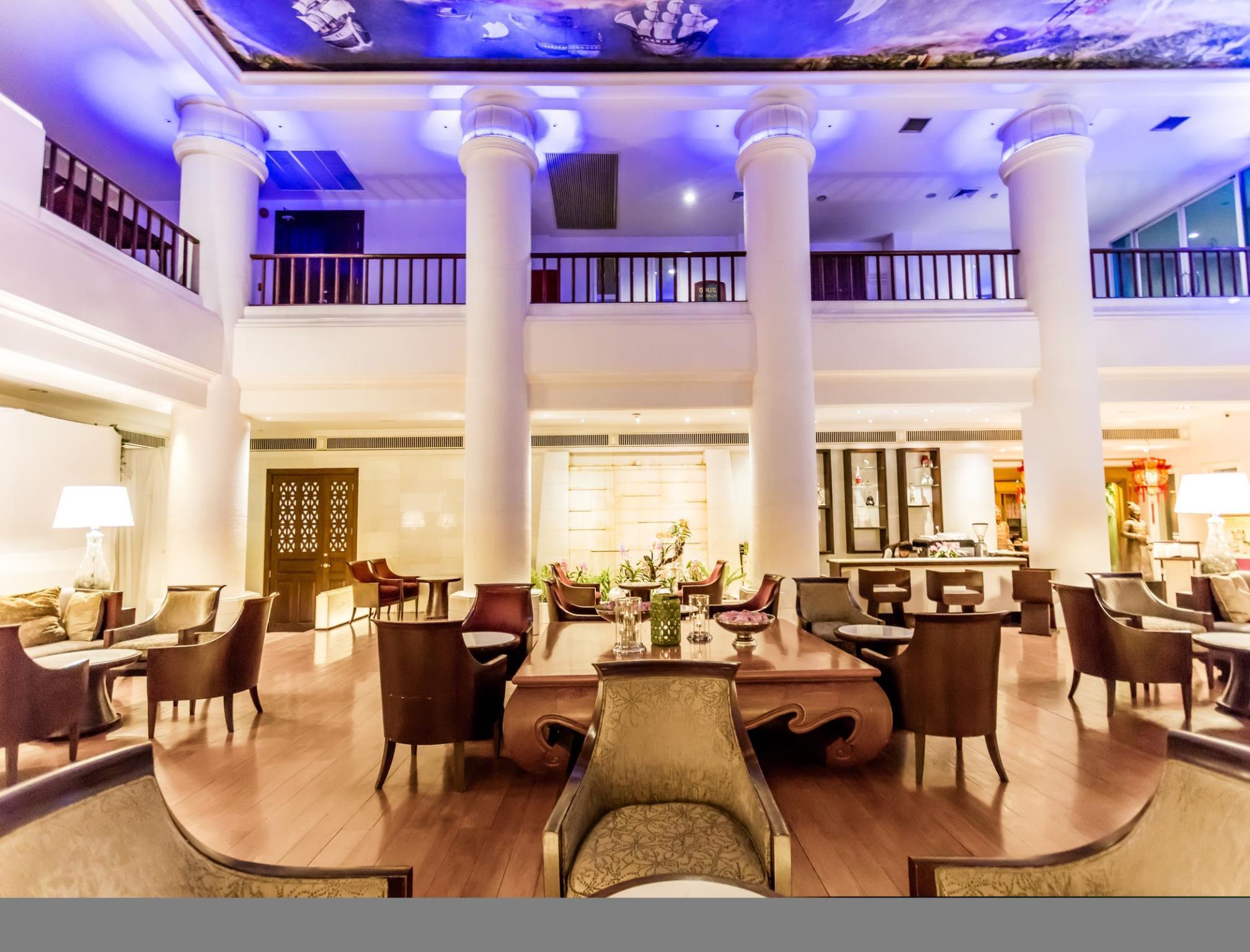 Krungsri River Hotel, Phra Nakhon Si Ayutthaya