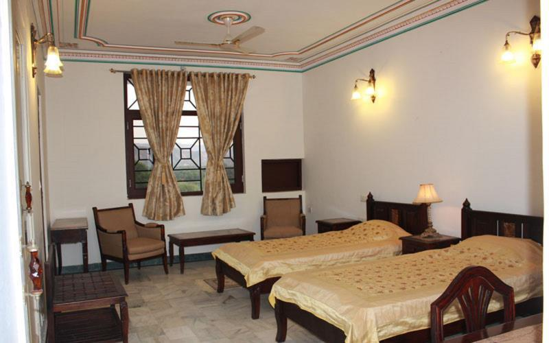 Hotel Nimaj Kothi, Ajmer