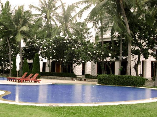 Villa Lonsai Hua Hin