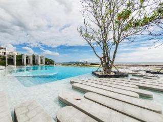 Veranda Residence ved Pattaya Holiday