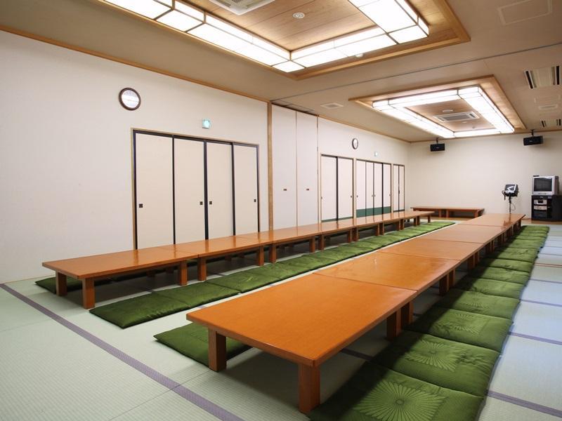 Tokachidake Onsen Ryokan Kamihoroso, Kamifurano