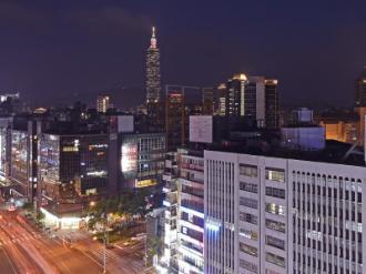 Eastin-Taipei Hotel