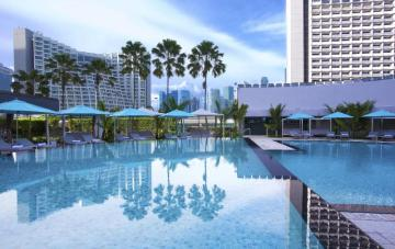 Best Hotels in Singapore: Cheap & Luxury Accommodations