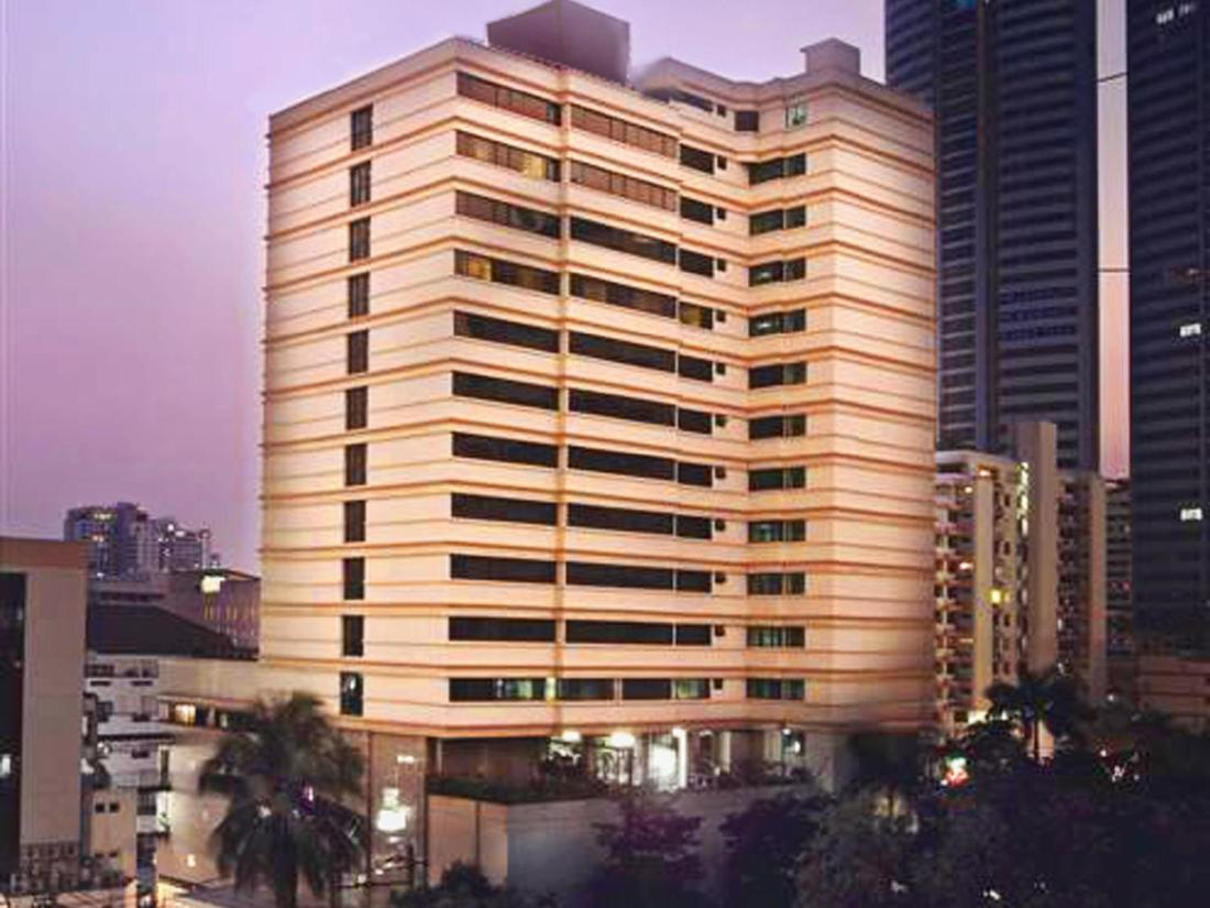 Best price on marvel hotel bangkok in bangkok reviews for Hotel bangkok