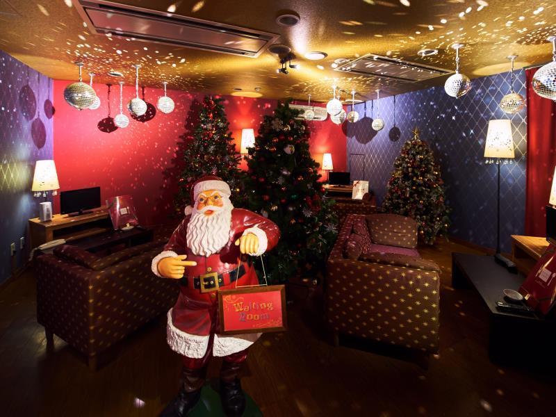 Narita Hotel Blan Chapel Christmas (Adult Only), Narita