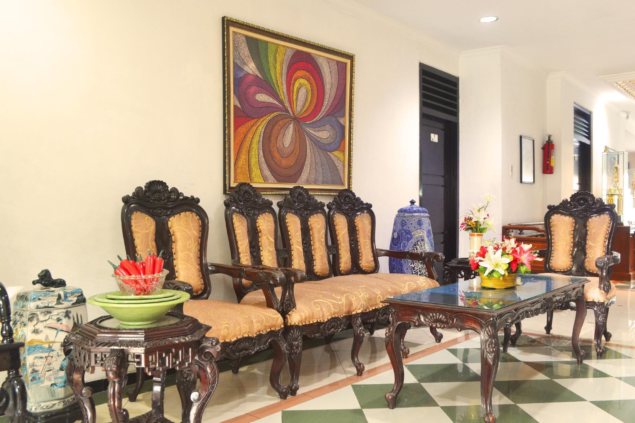 Hotel Srikandi, Semarang
