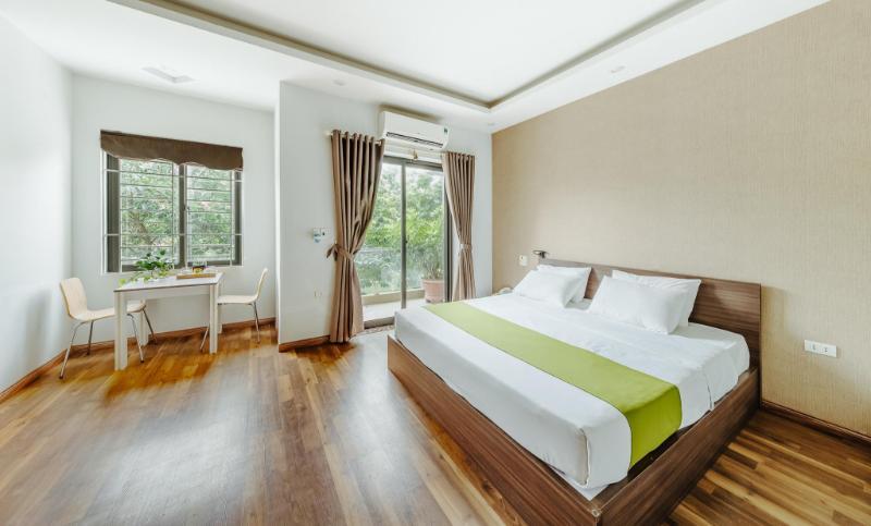 Khách sạn Hana1 Bắc Ninh