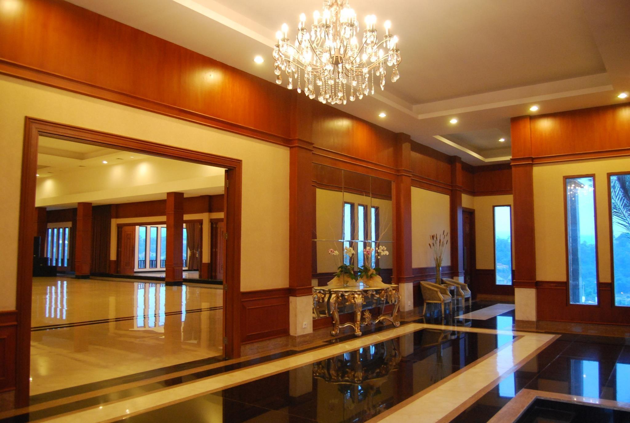 Bukit Gumati Hotel, Bogor