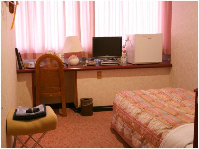 Hotel King, Izumi