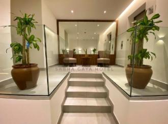 Sabha Gaya Hotel