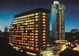 York Hotel (SG Clean Certified)
