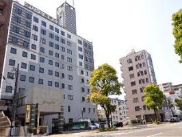 熊本 県庁前グリーンホテル
