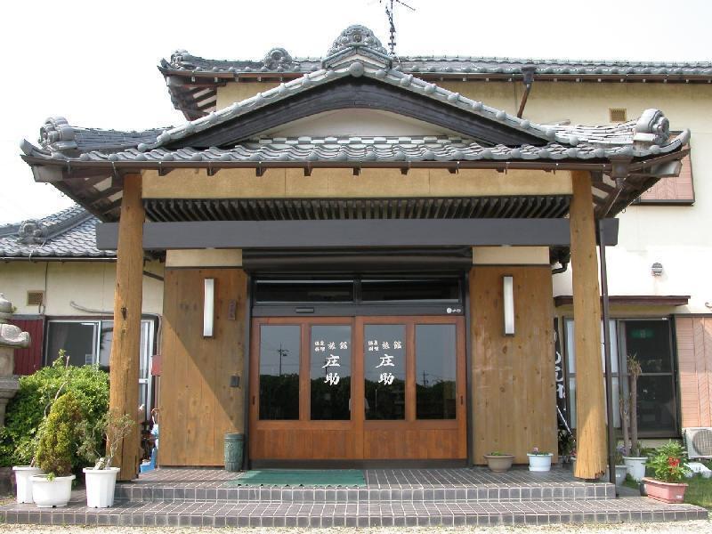 Tennen Onsen Ryori Ryokan Shosuke, Kisosaki