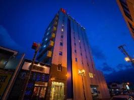 スーパーホテル十和田天然温泉「奥入瀬の湯」