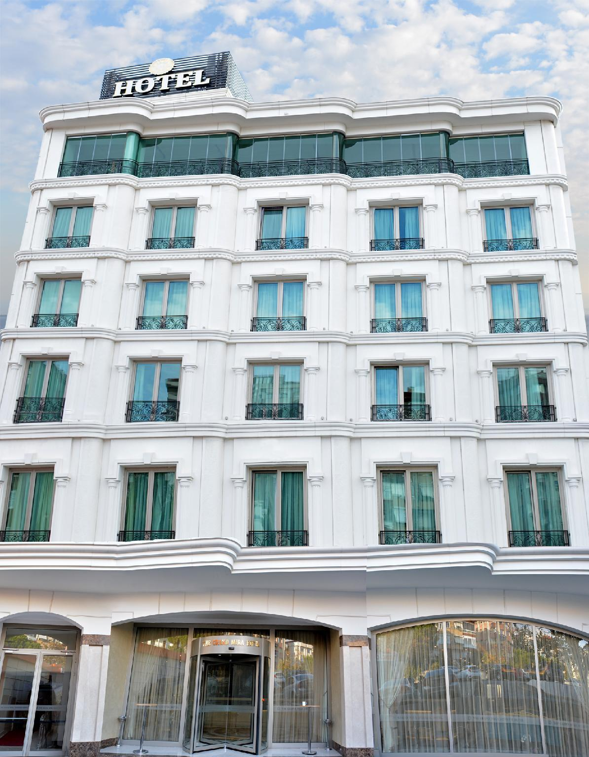 The Grand Mira Hotel, Pendik