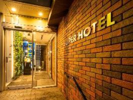 スーパーホテル札幌・すすきの天然温泉「空沼の湯」
