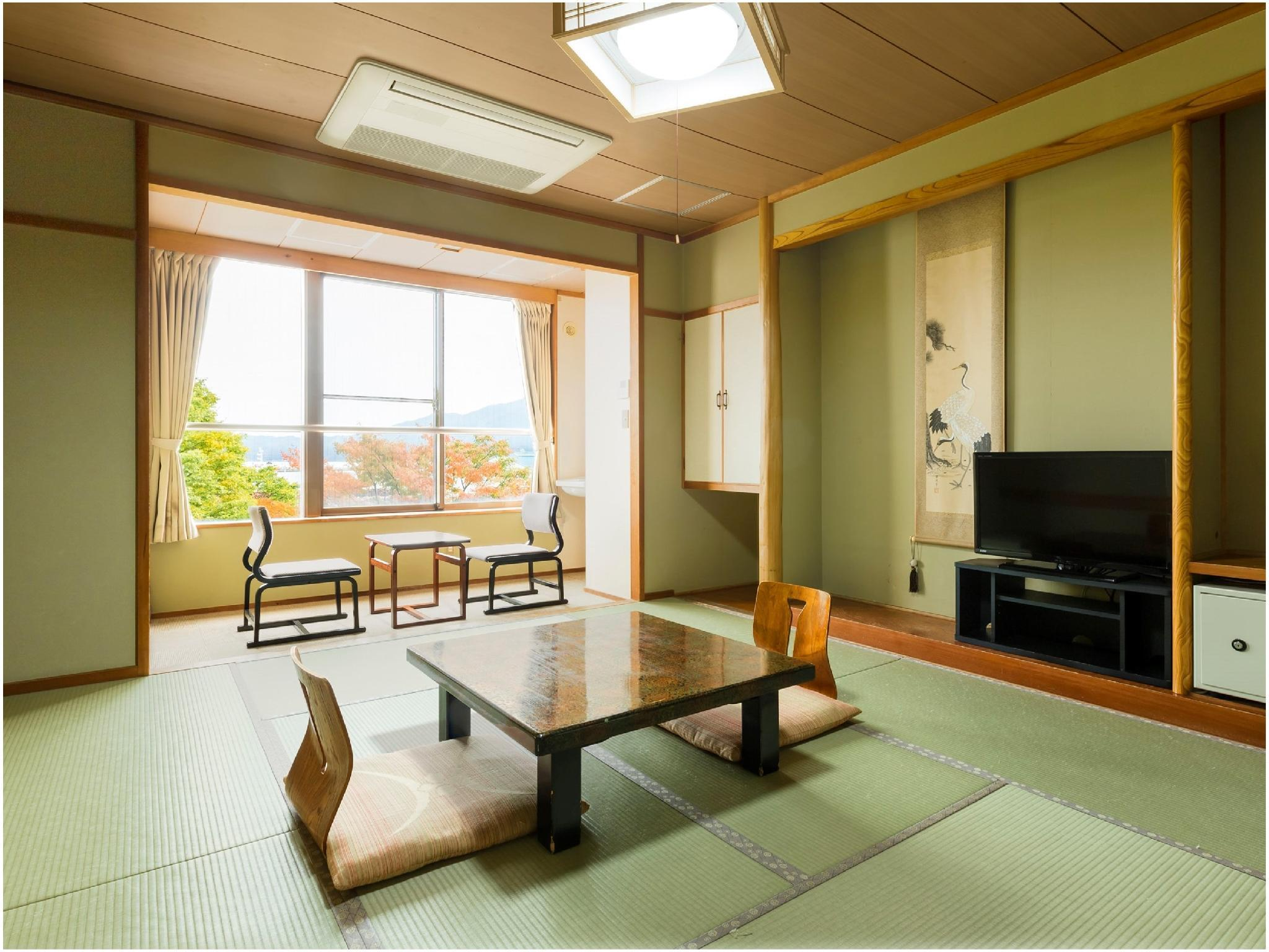 Hotel Oumiya, Miyako
