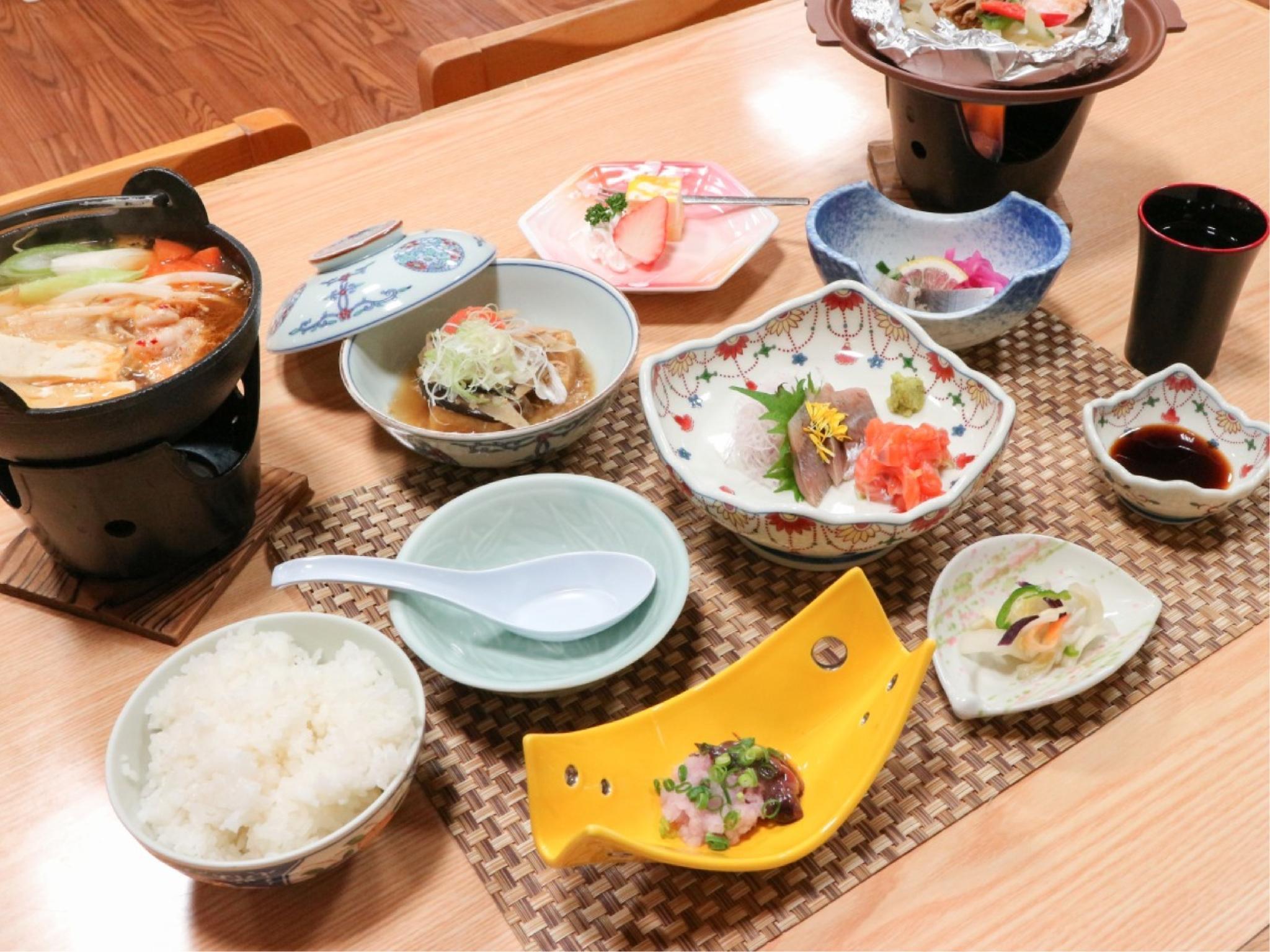 Nakayama So, Hachimantai