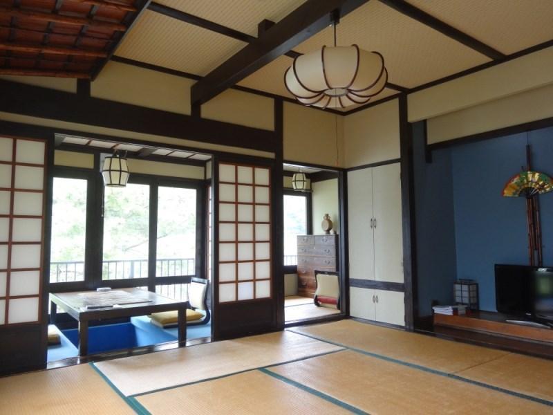 Kogashima Onsen Kogashimaso, Wakasa